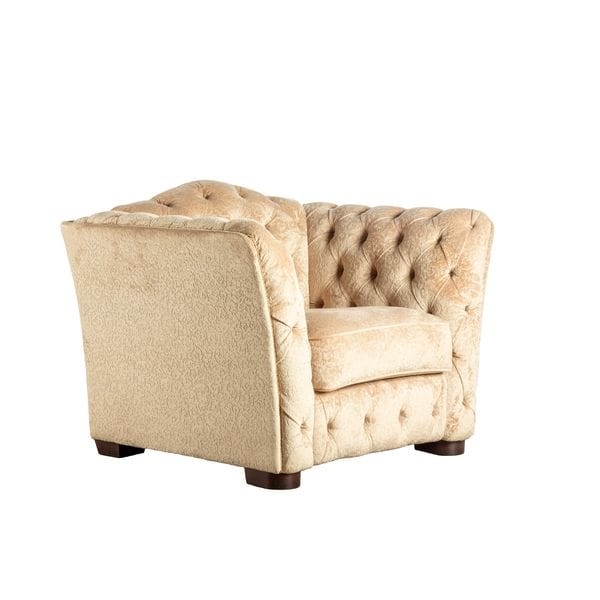 Кресло SIMPATICO бежевое