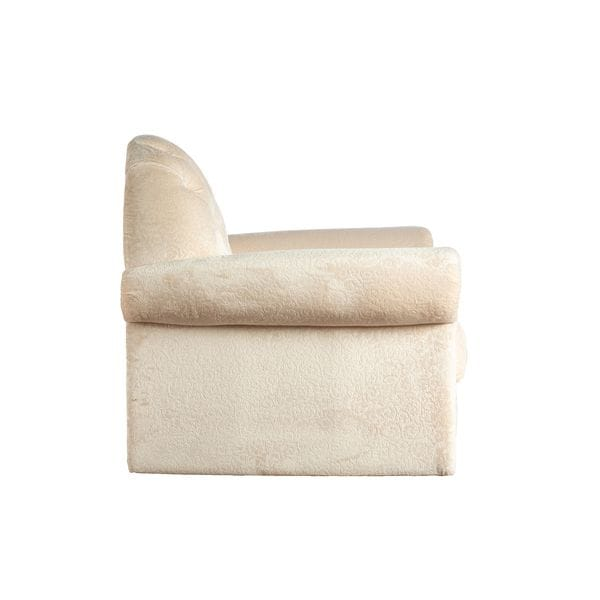 Кресло TESORO белое