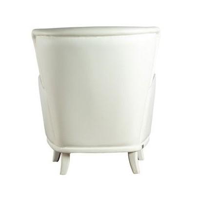 Кресло GIOTTO белое