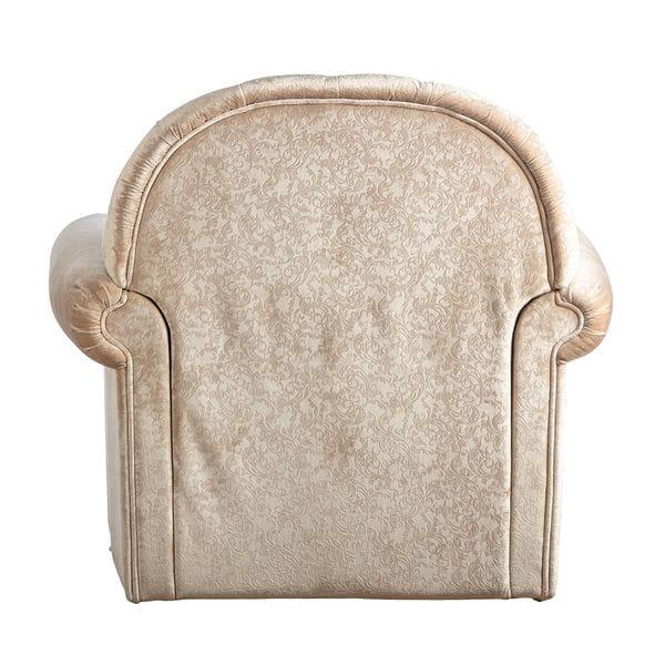 Кресло TESORO бежевое