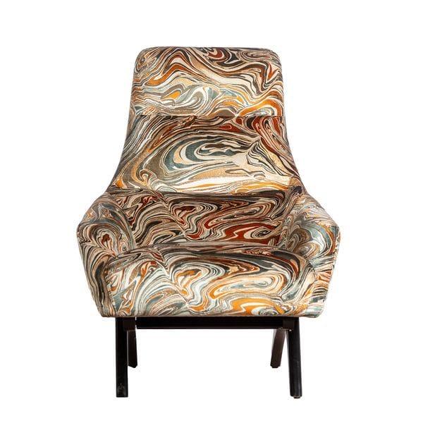 Кресло OSLO разноцветное