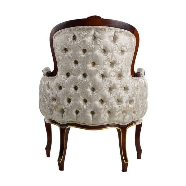 Кресло LOTTI серое