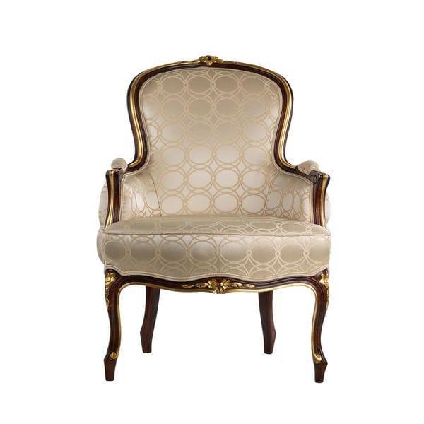 Кресло LOTTI бежевое