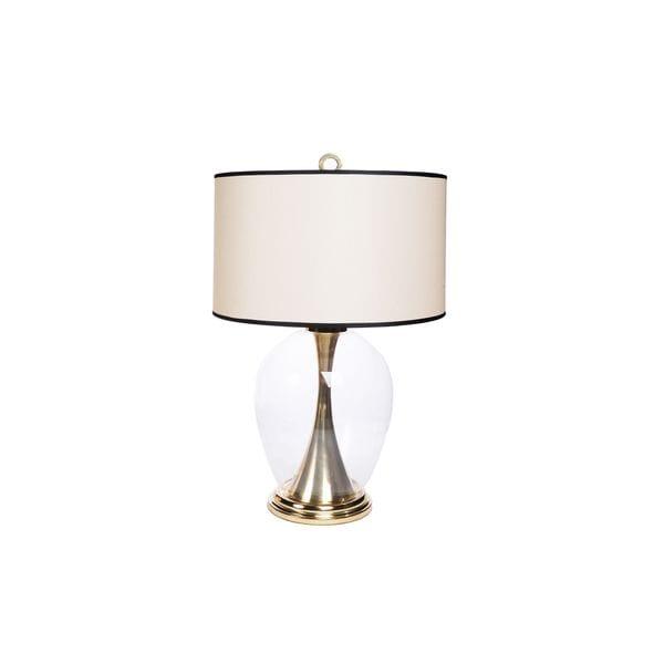 Лампа настольная SERENATA