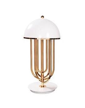 Лампа настольная AURA