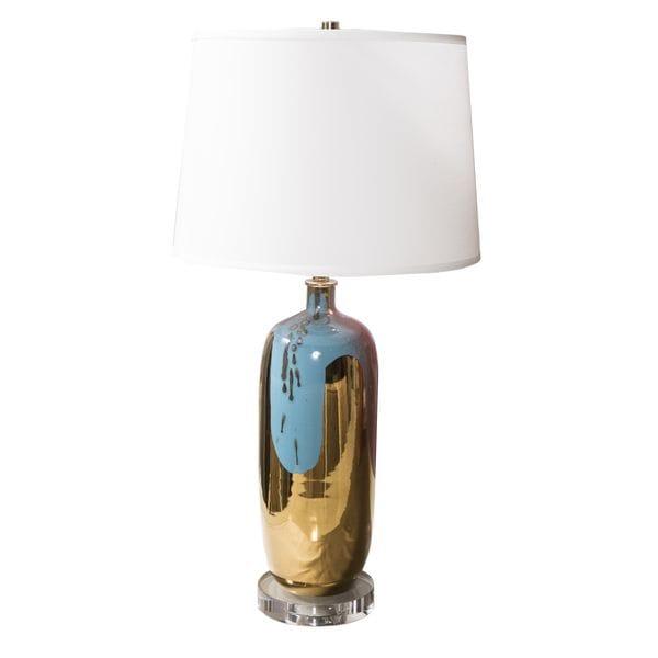 Лампа настольная САМОЦВЕТ