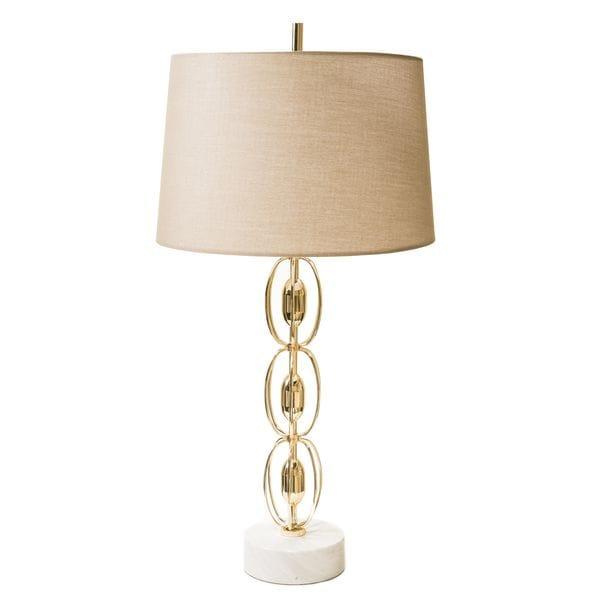 Лампа настольная TRIO