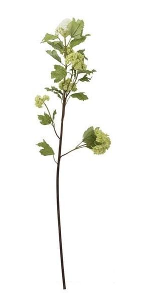 Цветок искусственный ХЛОПОК