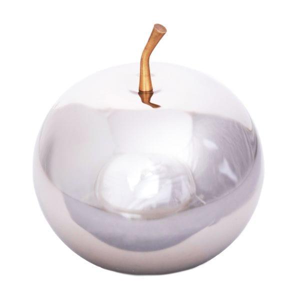 Декор ФРУКТЫ малый (яблоко)