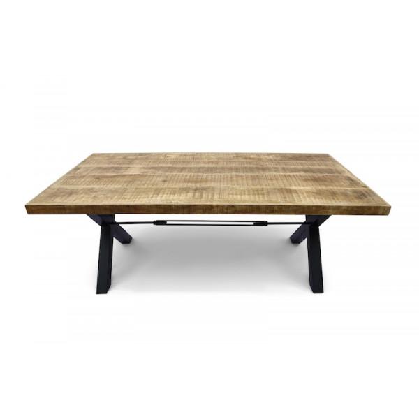 ДХАТУ, стол обеденный, большой