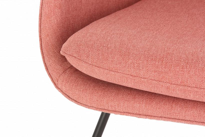 Кресло Womb Розовый