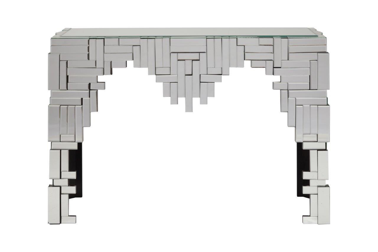 Купить Зеркальная консоль Maestro в интернет магазине дизайнерской мебели и аксессуаров для дома и дачи