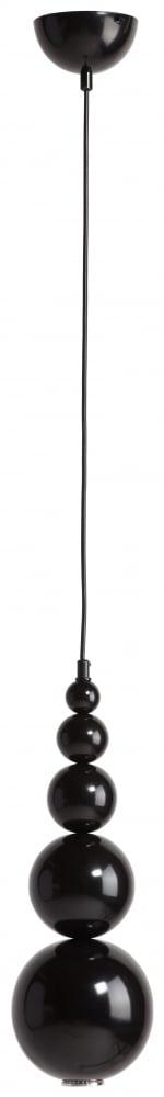 Подвесной светильник Ampoule Черный