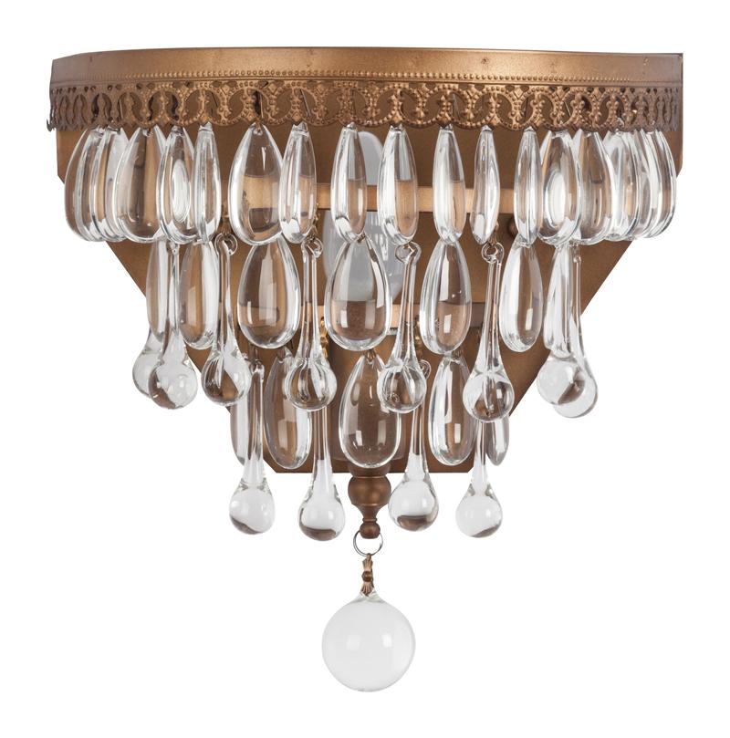Купить Настенный светильник Emperor в интернет магазине дизайнерской мебели и аксессуаров для дома и дачи