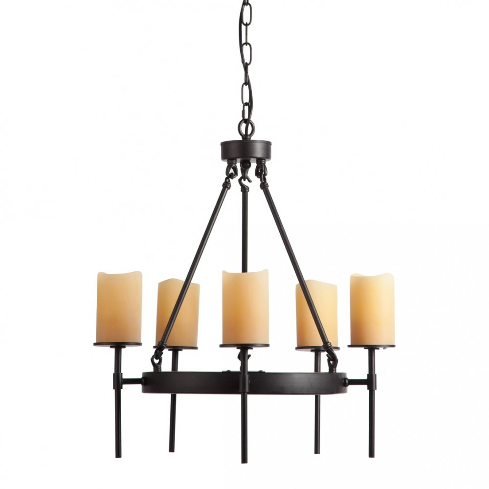Люстра Conne, DG-LL196  В люстре CONNE соединились мотивы старины  и современные тенденции, она идеально расположется  над обеденным столом и подарит приятную  душевную и мечтательную атмосферу. С виду  простой и лаконичный дизайн люстры CONNE выполнен  в виде металлического круга, подвешенного  горизонтально и дополнен бежевыми плафонами,  выполненными в форме свечек. Такая оригинальная  люстра добавит загадочности, уюта и тепла  вашему дому, объединяя в себе очарование  и тайну настоящего огня, функциональность  и практичность.