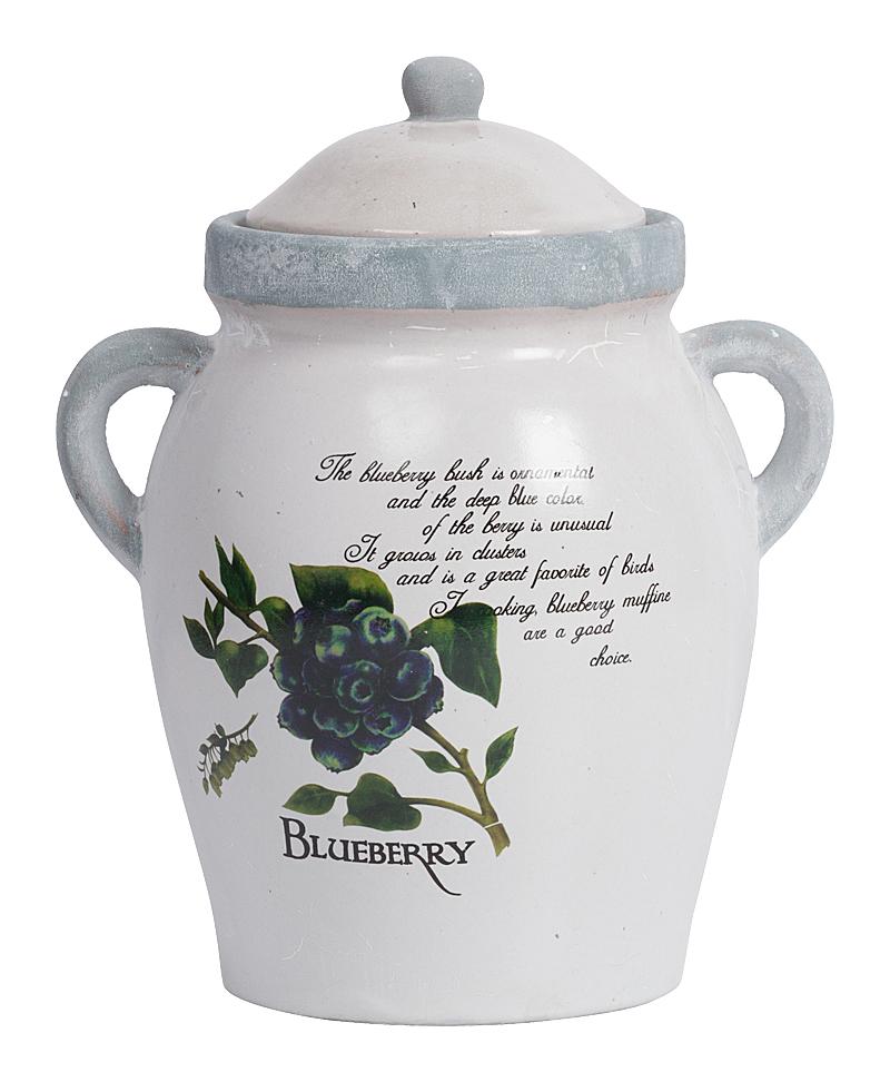 Декоративная ваза Vitau, DG-D-851D