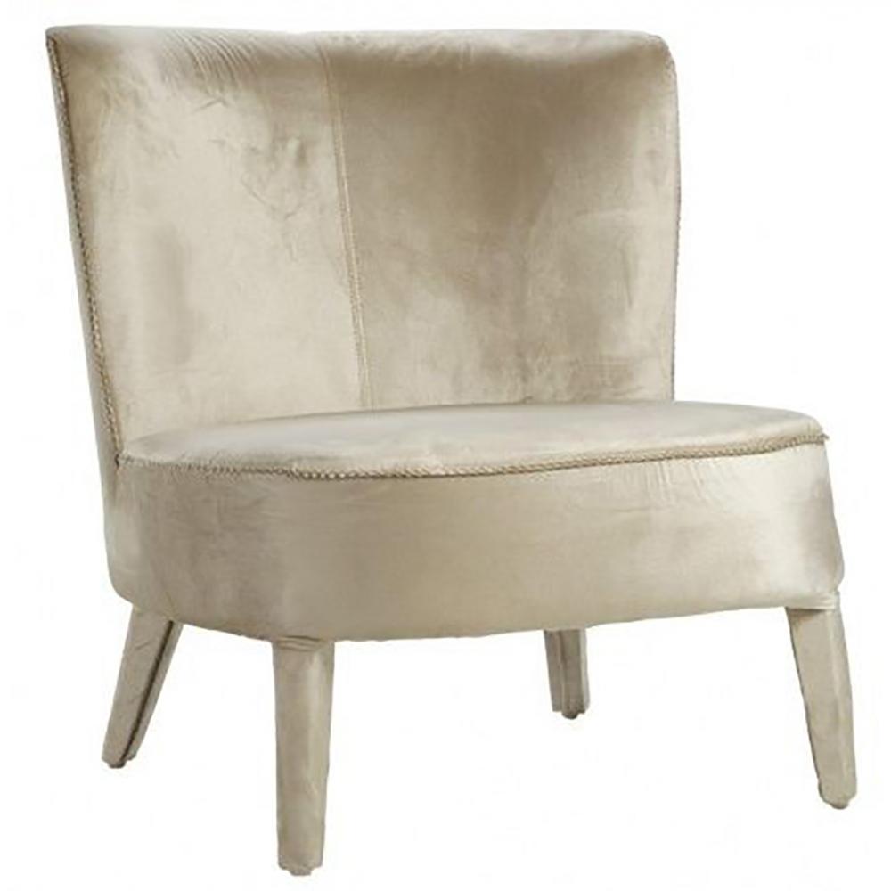 Кресло Roy Молочный ВелюрКресла<br>Ткань - велюр<br><br>Цвет: Белый<br>Материал: Дерево, Ткань, Поролон<br>Вес кг: 52<br>Длина см: 74<br>Ширина см: 80<br>Высота см: 76