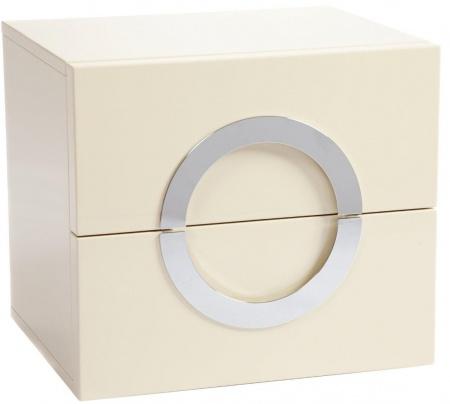 Купить Тумбочка Stella Белый Лак в интернет магазине дизайнерской мебели и аксессуаров для дома и дачи