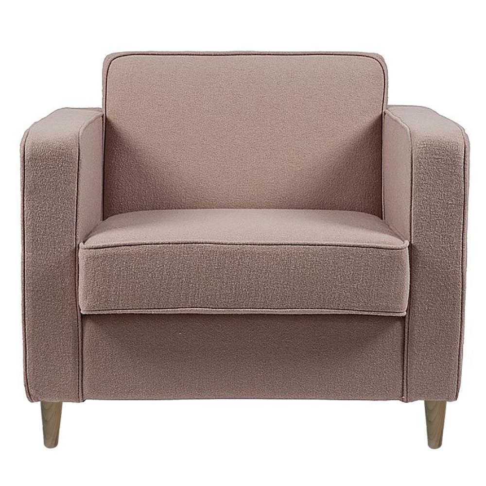 Кресло George Бежевая ШерстьКресла<br>Офисная мебель, созданная стараниями дизайнера <br>Антонио Читтерио (Antonio Citterio), становится <br>необычной и украшает собой скучный интерьер <br>рабочего кабинета. Строгий и доведенный <br>до совершенства, лаконичный образ дизайнерского <br>кресла для офиса George (Джордж) — достойное <br>воплощение классики в современном прочтении. <br>Невероятно удобное и комфортабельное, благодаря <br>широкому сидению и наличию подлокотников <br>даже длительная монотонная работа не вызовет <br>усталости. Изготовленное на деревянном <br>каркасе с обивкой из шерстяной ткани потрясающего <br>качества, на основании из нержавеющей стали, <br>превосходная реплика дизайнерского кресла <br>для офиса Джордж — пример безупречного <br>стиля, благодаря своей универсальности <br>и лаконичности кресло будет органично смотреться <br>в интерьере любого помещения. В нашем магазине <br>офисное кресло Джордж представлено в нескольких <br>цветах — выберите, что по душе.<br><br>Цвет: Бежевый<br>Материал: Ткань, Поролон<br>Вес кг: 34<br>Длина см: 82<br>Ширина см: 77<br>Высота см: 84