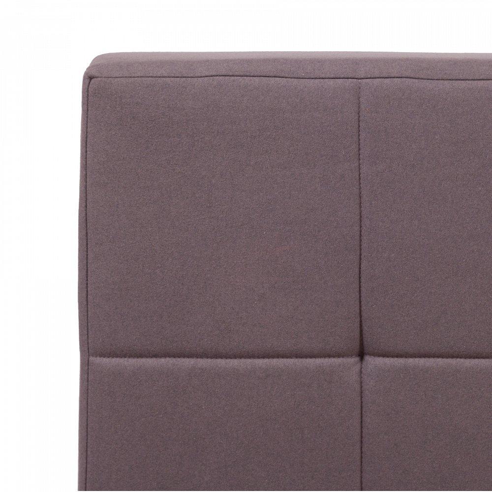 Кровать Castell 180х200 Фиолетовый Кашемир