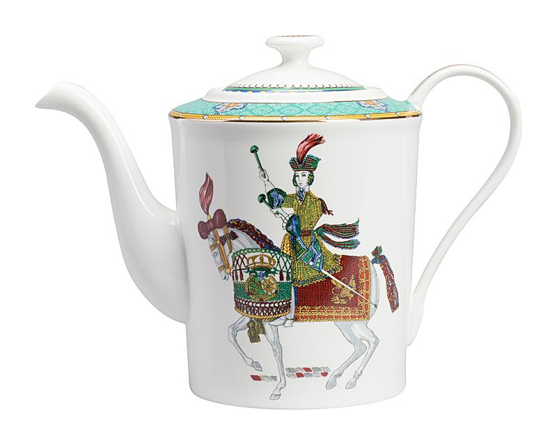 Купить Чайник Jinete в интернет магазине дизайнерской мебели и аксессуаров для дома и дачи