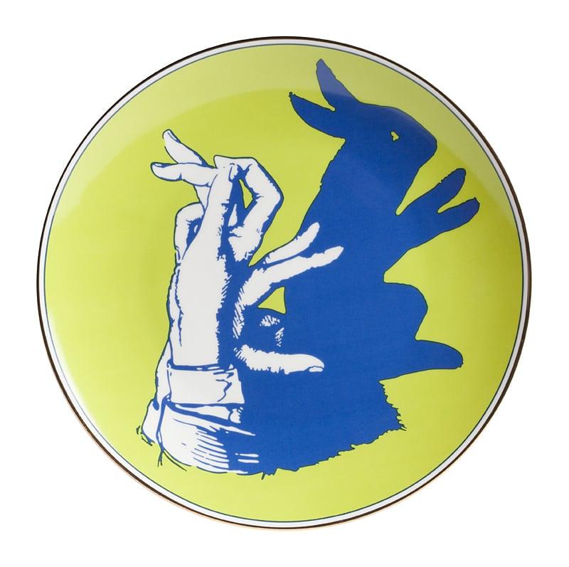 Тарелка Truco Малая, DG-DW-580