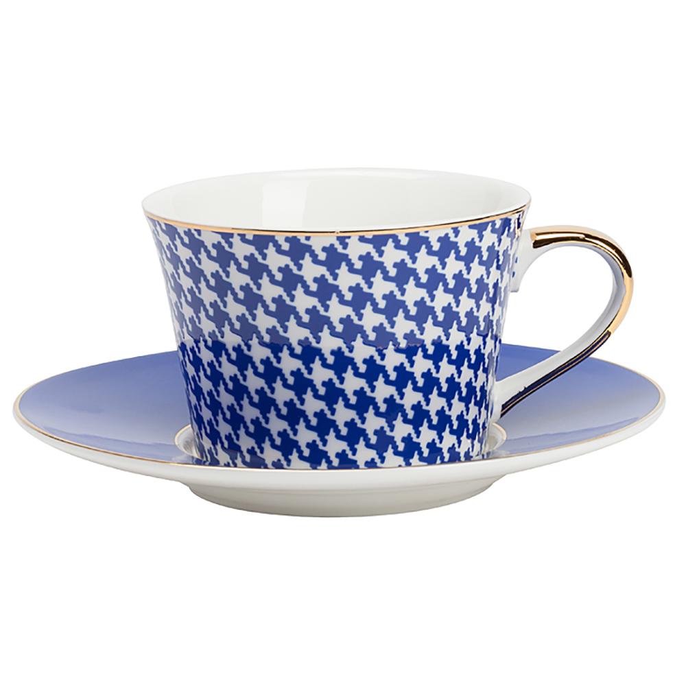 Купить Чайная пара Fecho в интернет магазине дизайнерской мебели и аксессуаров для дома и дачи