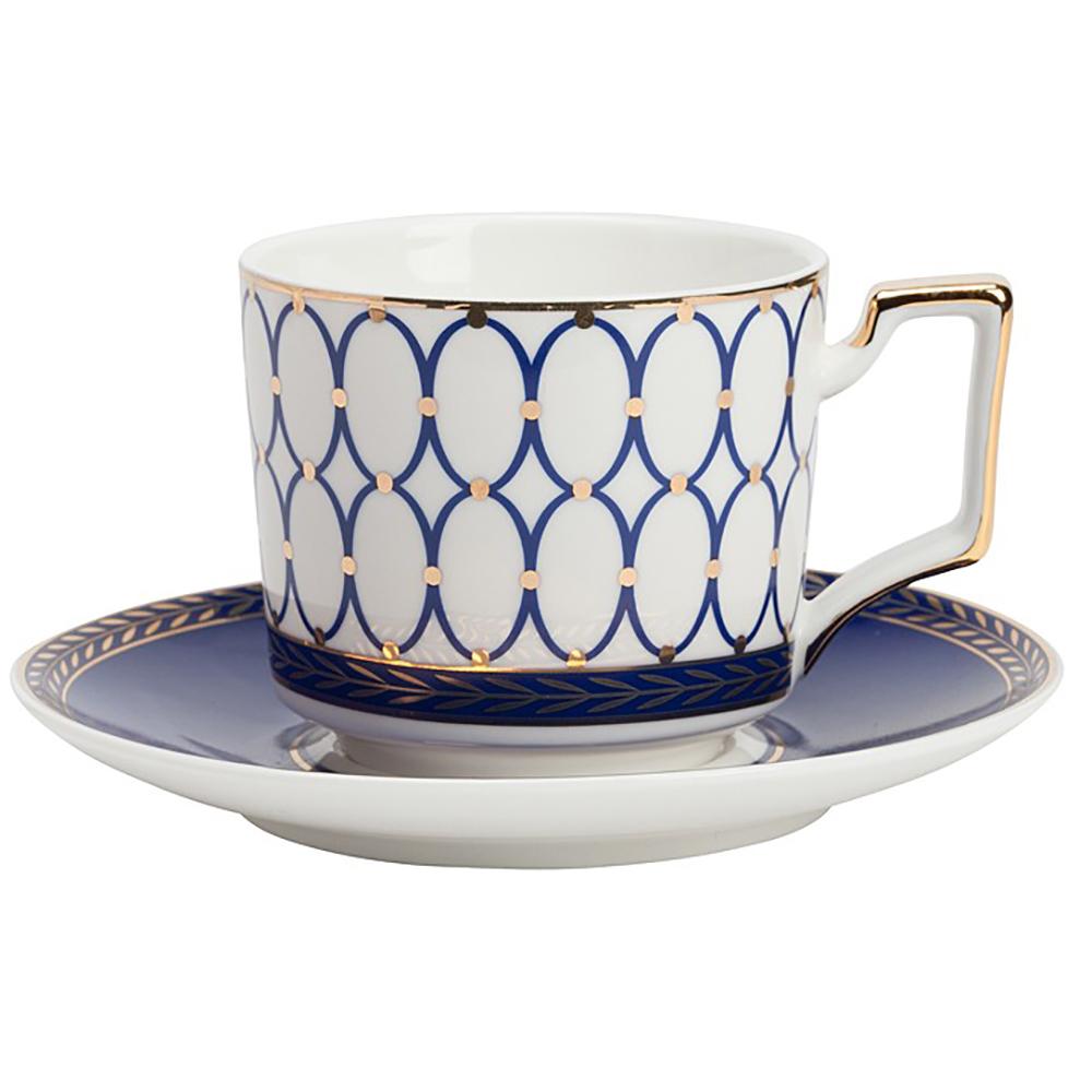 Купить Чайная пара Gift в интернет магазине дизайнерской мебели и аксессуаров для дома и дачи