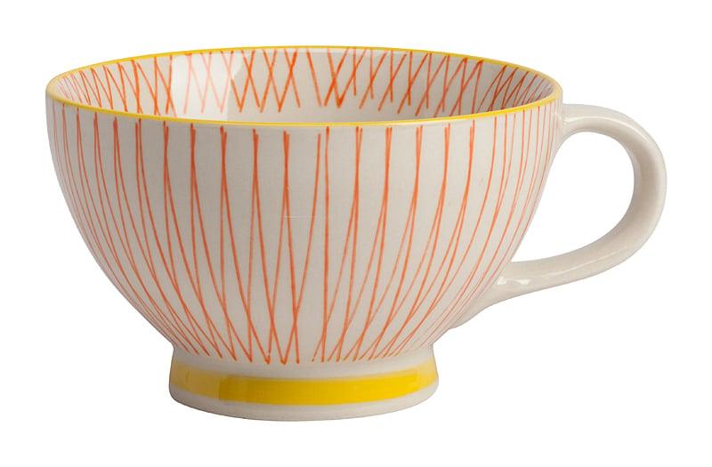 Чашка Qualia, DG-DW-607-4