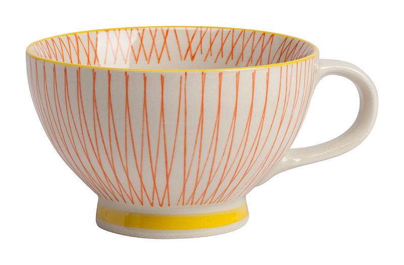 Купить Чашка Qualia в интернет магазине дизайнерской мебели и аксессуаров для дома и дачи