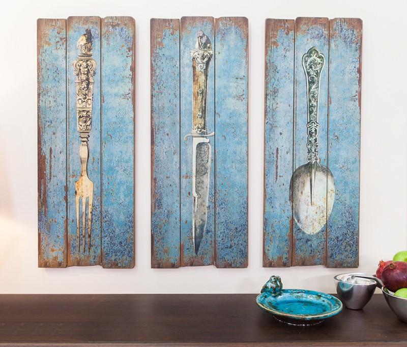 Декоративное панно Spoon
