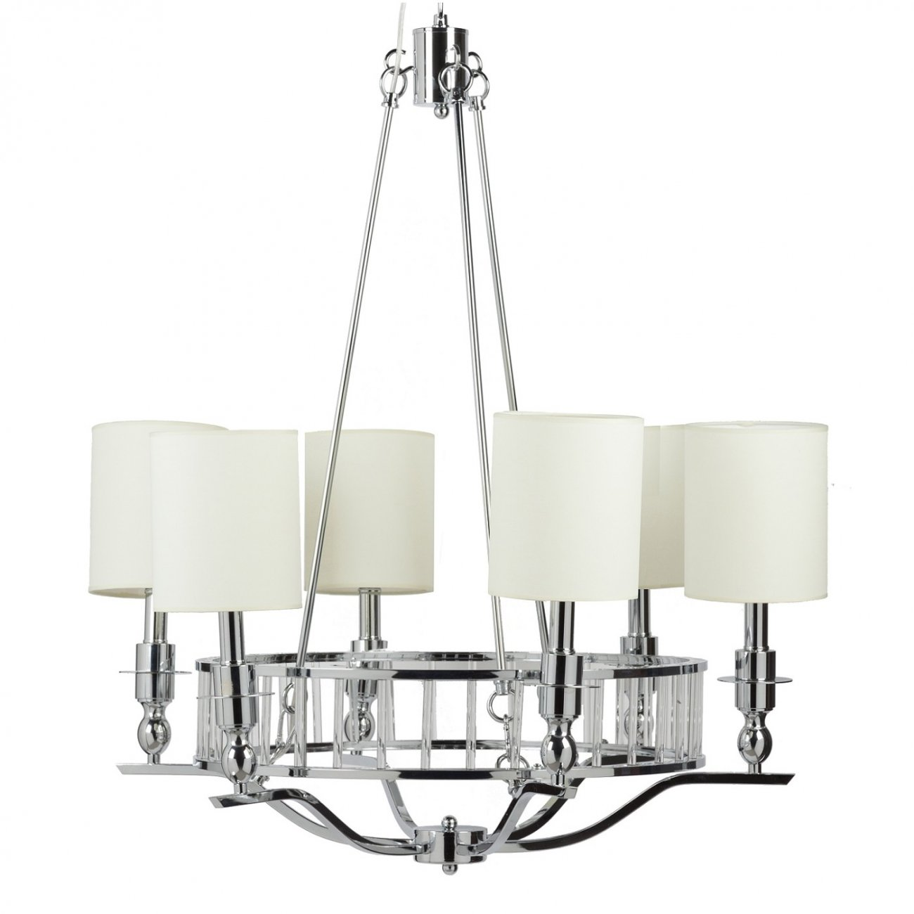 Люстра Easton Light Chandelier