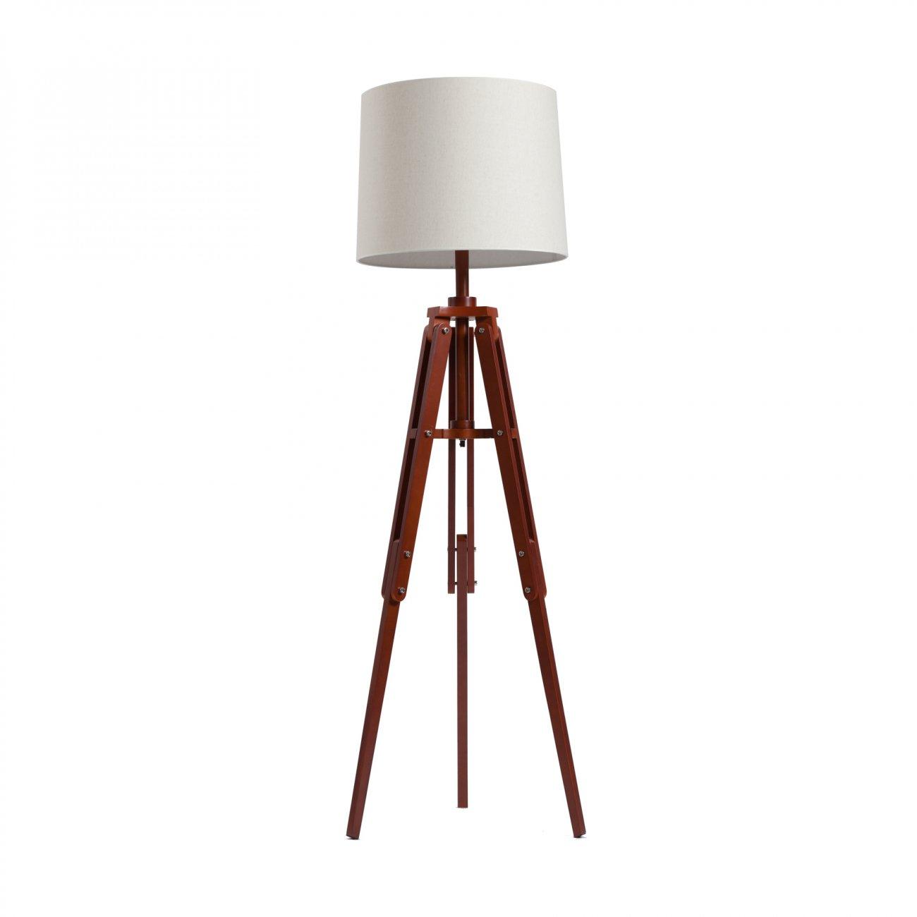Напольный светильник Vintage Tripod Floor Lamp | Торшеры и напольные светильники