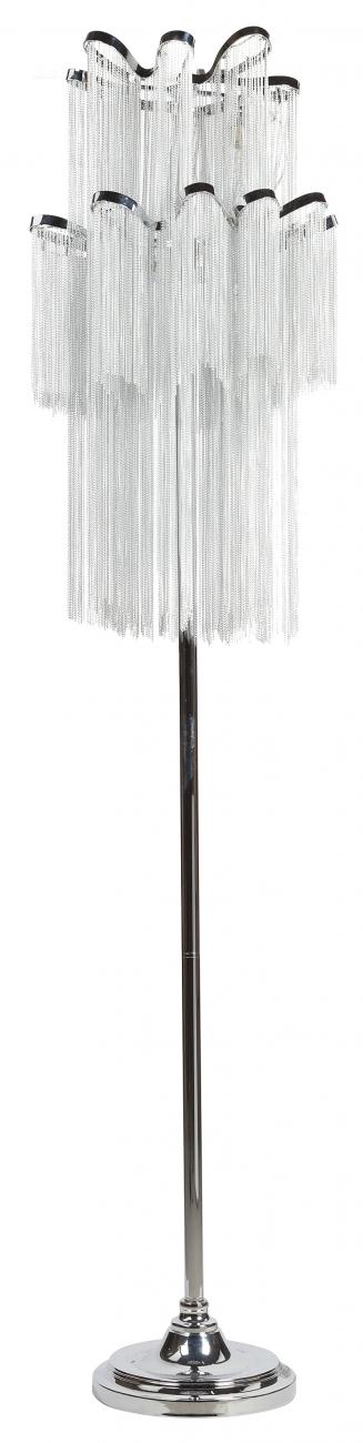 Купить Напольный светильник Terzani Stream в интернет магазине дизайнерской мебели и аксессуаров для дома и дачи