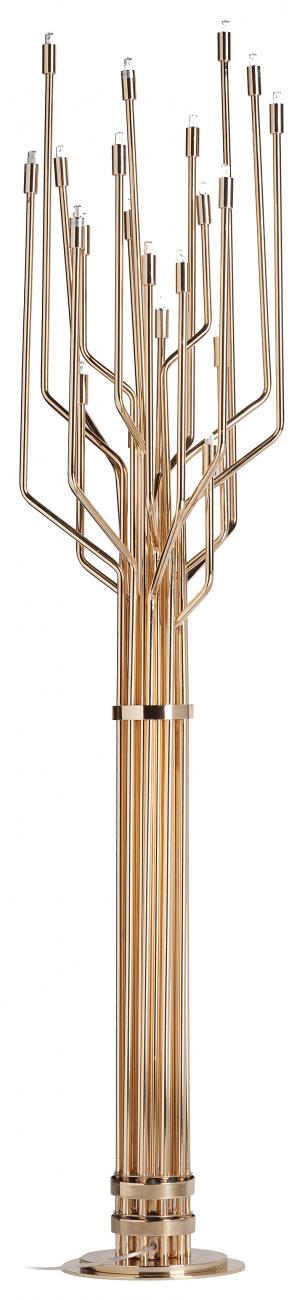 Купить Напольный светильник Maestro в интернет магазине дизайнерской мебели и аксессуаров для дома и дачи