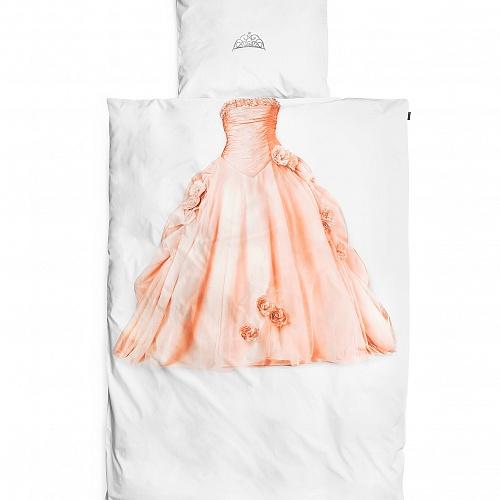 Купить Постельное белье Принцесса (150*200) в интернет магазине дизайнерской мебели и аксессуаров для дома и дачи