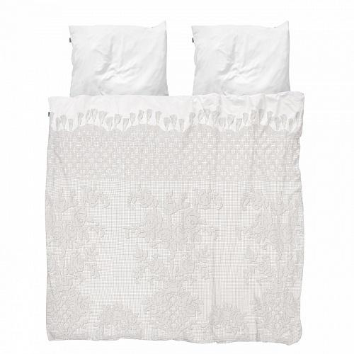 Купить Постельное белье Венецианское кружево (200*220) в интернет магазине дизайнерской мебели и аксессуаров для дома и дачи