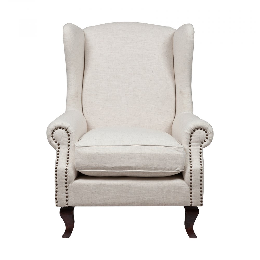 Wingback chair  Chairs Stools amp Other Seating for Sale