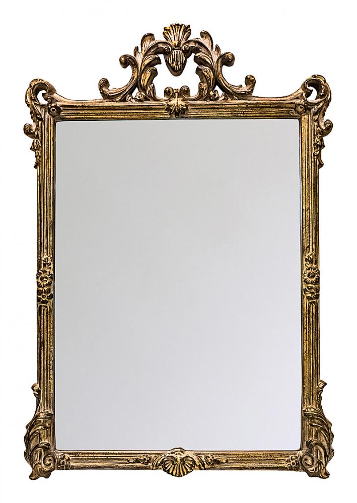 Настенное зеркало Сен-Жермен, OM-MR13