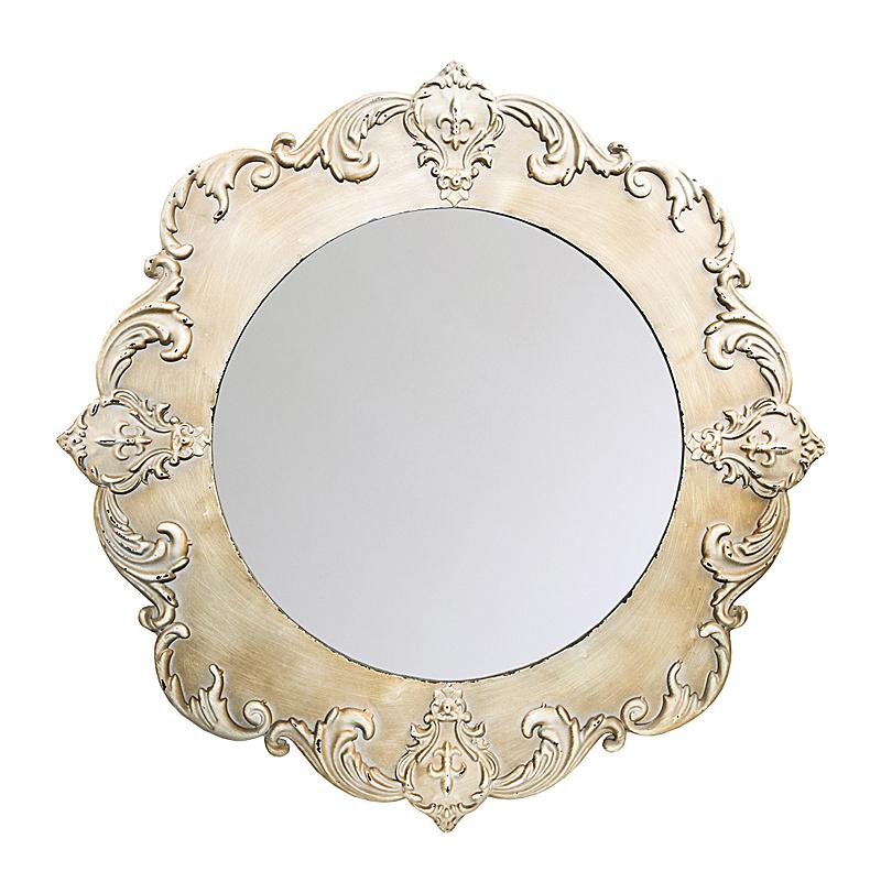 Настенное зеркало Бурбон, OM-MR16