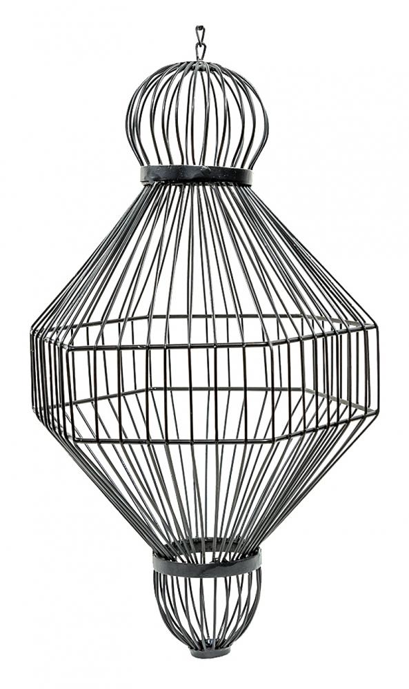 Декоративный подвесной элемент Фонарь  №2, OM-D02  Подвесная декорация