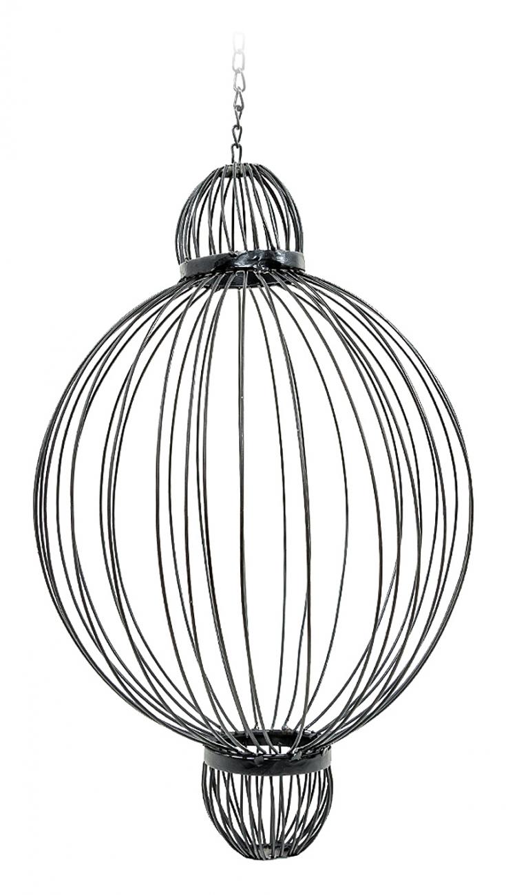 Купить Декоративный подвесной элемент Фонарь №5 в интернет магазине дизайнерской мебели и аксессуаров для дома и дачи