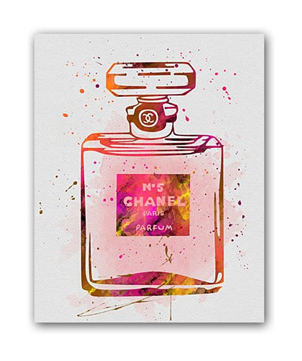 Постер Chanel №5 А3Постеры<br>Постеры для интерьера сегодня являются <br>одним из самых популярных украшений для <br>дома. Они играют декоративную роль и заключают <br>в себе определённый образ, который будет <br>отражать вашу индивидуальность и создавать <br>атмосферу в помещении. При этом их основная <br>цель — отображение стиля и вкуса хозяина <br>квартиры. При этом стиль интерьера не имеет <br>значения, они прекрасно будут смотреться <br>в любом. С ними дизайн вашего интерьера <br>станет по-настоящему эксклюзивным и уникальным, <br>и можете быть уверены, что такой декор вы <br>не увидите больше нигде. А ваши гости будут <br>восхищаться тонким вкусом хозяина дома. <br>В нашем интернет-магазине представлен большой <br>ассортимент настенных декоративных постеров: <br>ироничные и забавные, позитивные и мотивирующие, <br>на которых изображено все, что угодно — <br>красивые пейзажи и фотографии животных, <br>бижутерия и лейблы модных брендов, фотографии <br>популярных персон и рекламные слоганы. <br>Размер А3 (297x420 мм). Рамки белого, черного, <br>серебряного, золотого цветов. Выбирайте!<br><br>Цвет: Разноцветный<br>Материал: Бумага<br>Вес кг: 0,4<br>Длина см: 40<br>Ширина см: 30<br>Высота см: None
