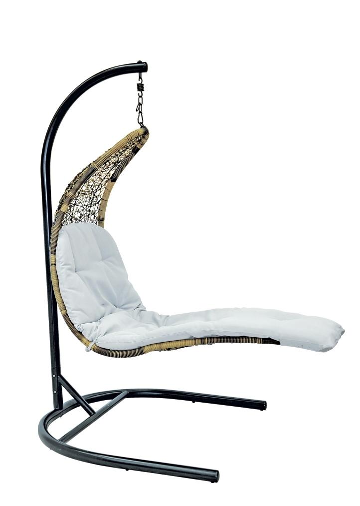 Купить Подвесное кресло Banana в интернет магазине дизайнерской мебели и аксессуаров для дома и дачи