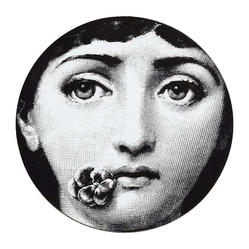 Подставка под горячее Пьеро Форназетти Flower Kiss