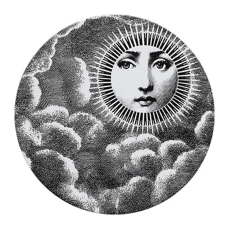 Подставка под горячее Пьеро Форназетти Moon