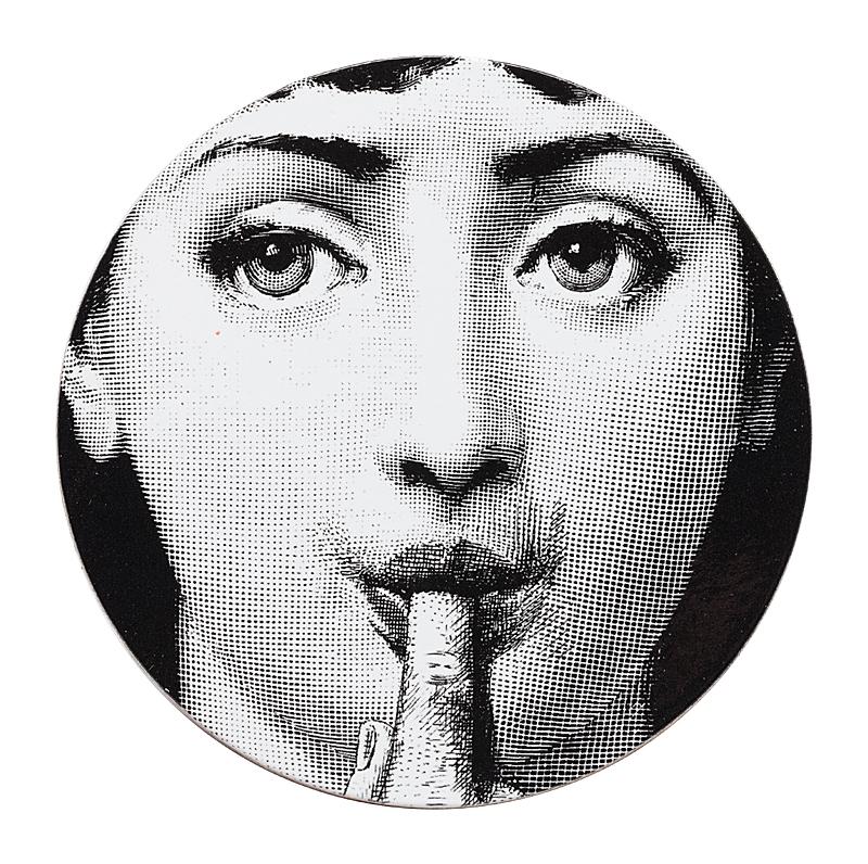Подставка под горячее Пьеро Форназетти • Sweet