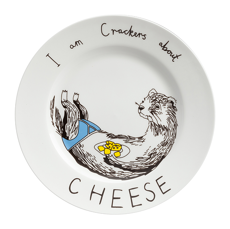 Тарелка I am Crackers about Cheese dooley j evans v grammarway 2 with answers