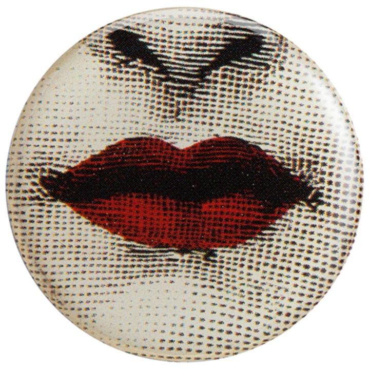 Фото Магнитик Пьеро Форназетти Red Lips. Купить с доставкой