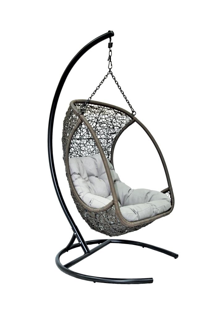 Купить Подвесное кресло Jackfruit в интернет магазине дизайнерской мебели и аксессуаров для дома и дачи